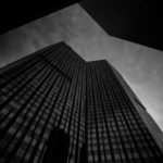 © David English Dark Buildings (Leica M Monochrom, 16 mm Tri-Elmar)