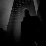 Dark Figure (Leica M9, 18mm Super-Elmar) © David English
