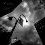 Darkened Sky (Leica M9, 18mm Super-Elmar) © David English