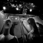 © David English Distracted Mannequins (Leica M Monochrom, 16 mm Tri-Elmar)