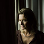 Jennifer Egan taken by Heike Steinweg