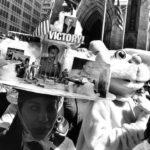 Easter Sunday New York, 1991; © MISHA ERWITT