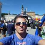 """Helmut Eichholzer, Team AUT1; Taken at +47° 47' 43.45"""", +13° 18' 7.99"""""""