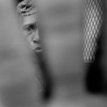 Fault Line © John Langmore