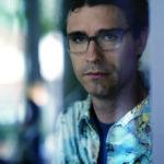 Joshua Ferris taken by Heike Steinweg