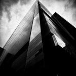 Ginza Buildings #2 (Leica M9, 18mm Super-Elmar) © David English