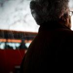 Grandma Goes to Town © John Lou Miles