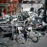 Grazing Incidence Spectrometer, Max Planck IPP, Garching 2010