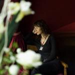 Carla Guelfenbein taken by Heike Steinweg