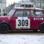 13th Rallye Historique Monte Carlo by Lara Platman