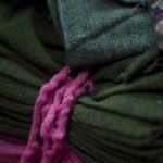 Harris Tweed © Lara Platman