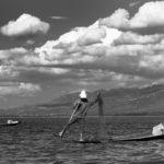 Inle Lake Fishermen © Marc Erwin Babej Photography