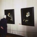 Kunsthistorisches Museum 3, Wien 1989