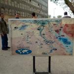 Roy Samaha: An artist's eye on the 2011 Egyptian revolution