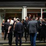 Leica Mayfair, London Opening