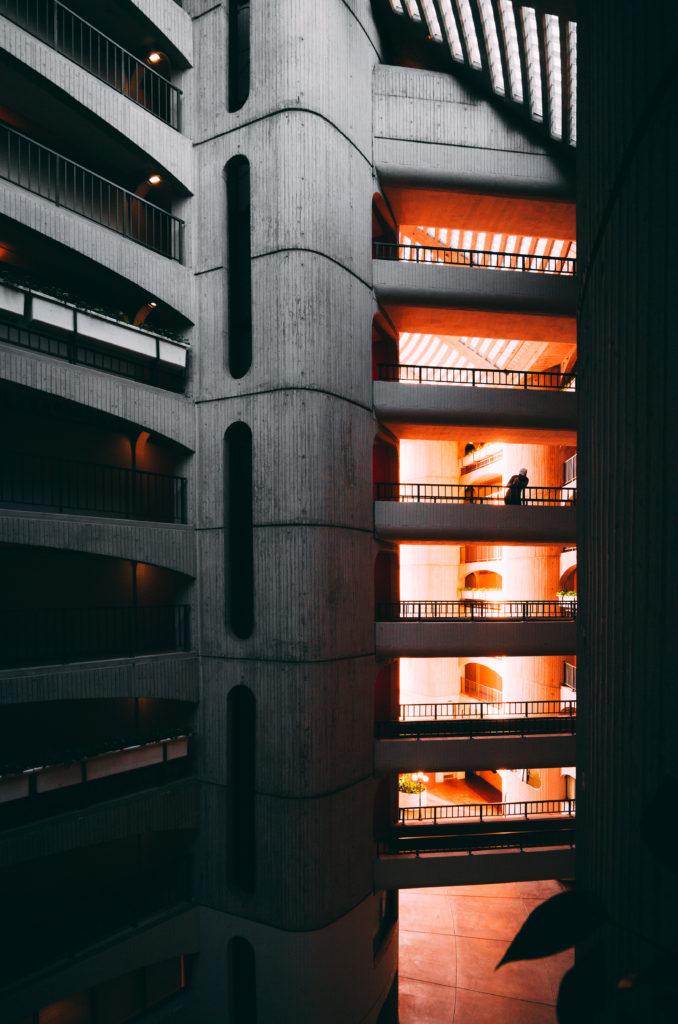© Vince DeSantiago