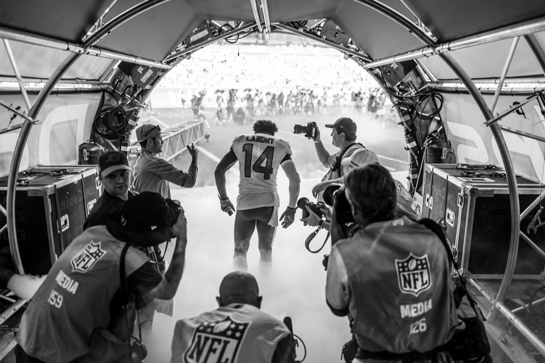 NFL Insider - The Leica Camera Blog