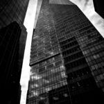 Manhattan Building © David English