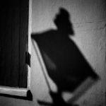 Lamppost (Leica M9, 50mm Summilux) © David English
