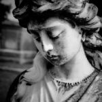 Pensive Figure (Leica M9, 50mm Summilux) © David English