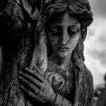 Dark Figure (Leica M9, 50mm Summilux) © David English
