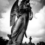 Descending Angel (Leica M9, 50mm Summilux) © David English