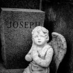 Kneeling Angel (Leica M9, 50mm Summilux) © David English