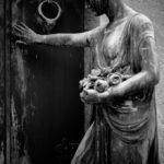 At the Door (Leica M9, 50mm Summilux) © David English