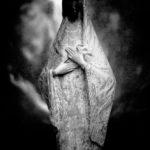 Melaten Statue #7 (Leica M9, 50mm Summilux) © David English