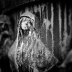 Melaten Monument #1 (Leica M9, 50mm Summilux) © David English