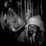 Cemetery Statue #6 (Leica M9, 50mm Summilux)  © David English