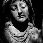 Melaten Statue #6 (Leica M9, 50mm Summilux)  © David English