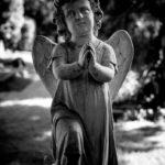 Melaten Angel #1 (Leica M9, 50mm Summilux)  © David English