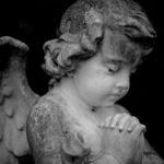 Melaten Statue #1 (Leica M9, 50mm Summilux)  © David English
