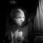 Melaten Statue #5 (Leica M9, 50mm Summilux) © David English
