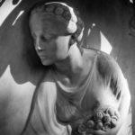 Cemetery Monument #3 (Leica M9, 50mm Summilux)