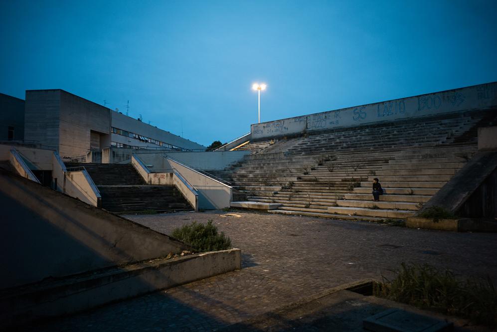 © Andrea Boccalini