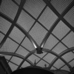 Encore Ceiling (Leica M Monochrom, 18mm Super-Elmar) © David English