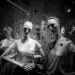 Display Mannequins (Leica M Monochrom, 16mm Tri-Elmar), © David English