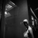 Store Mannequin (Leica M Monochrom, 16mm Tri-Elmar) © David English