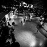 Fashion Show Mall (Leica M Monochrom, 16mm Tri-Elmar) © David English