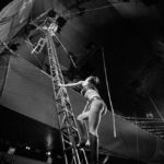 Circus Performers (Leica M Monochrom, 16mm Tri-Elmar) © David English