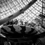 Adventuredome Ride (Leica M Monochrom, 16mm Tri-Elmar) © David English