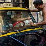 Taxi Maintenance