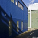 Warehouses, Vancouver; Taken with Leica M9