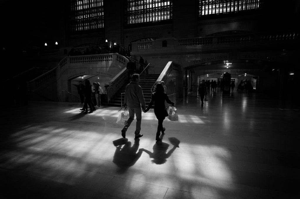 © David English