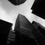 Manhattan Buildings #1 (Leica M9, 18mm Super-Elmar) © David English