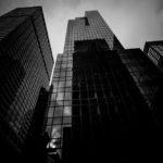 Manhattan Buildings #2 (Leica M9, 18mm Super-Elmar) © David English