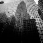 Manhattan Buildings #5 (Leica M Monochrom, 24 mm Summilux) © David English