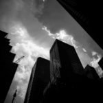Manhattan Buildings #6 (Leica M Monochrom, 24 mm Summilux) © David English